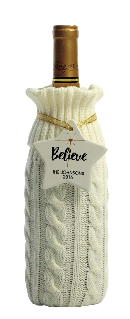 sweater bottle