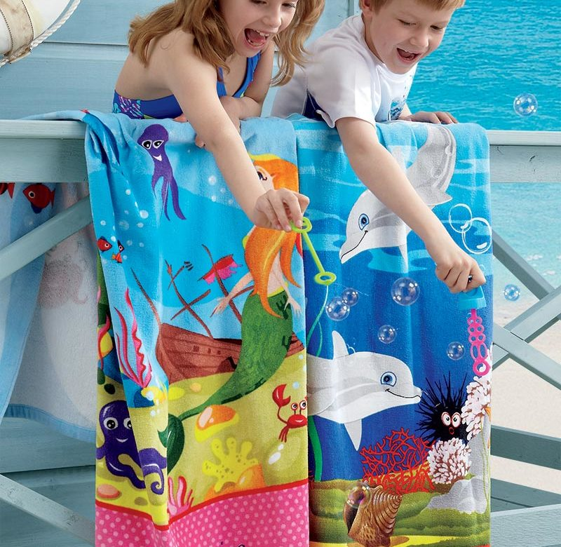 Summer Themes for Kids