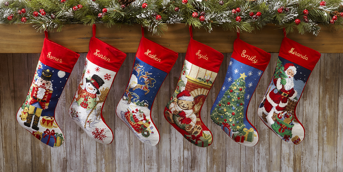 Stuff the Perfect Stocking